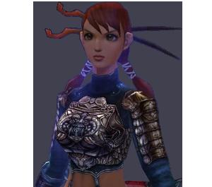 Ninja Femmina